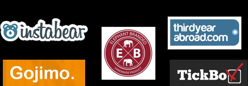 Logos Student Start Ups