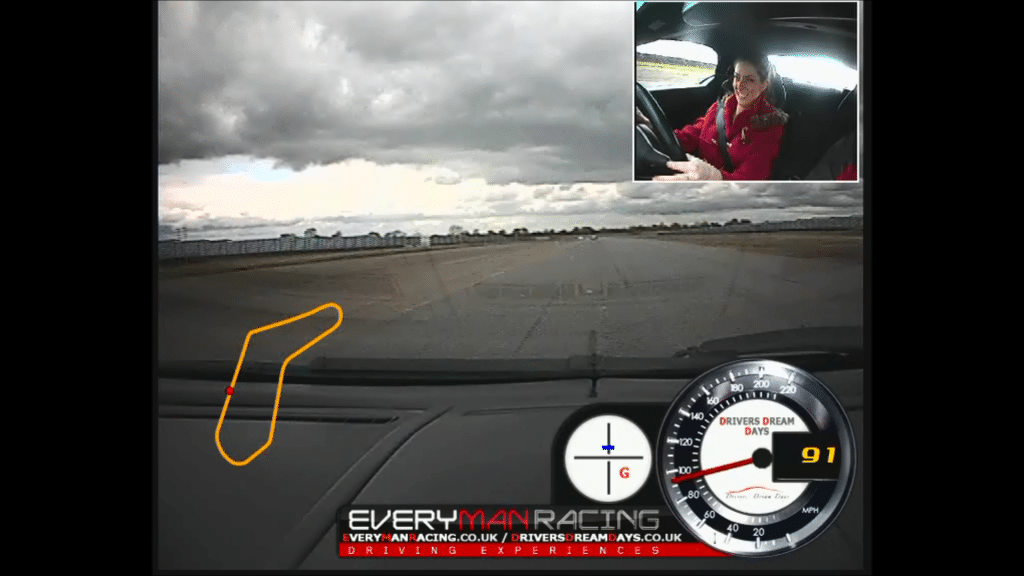 NSHS: Top Gear
