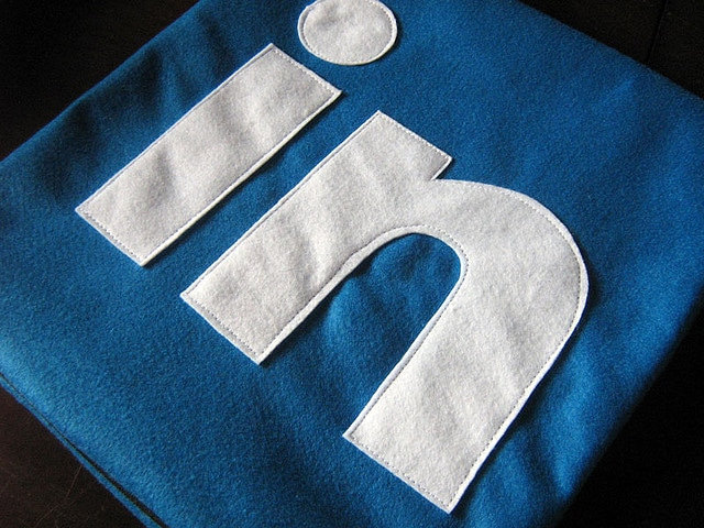 linkedin patch