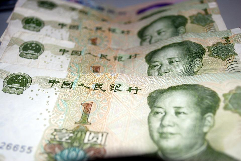 money-yaun