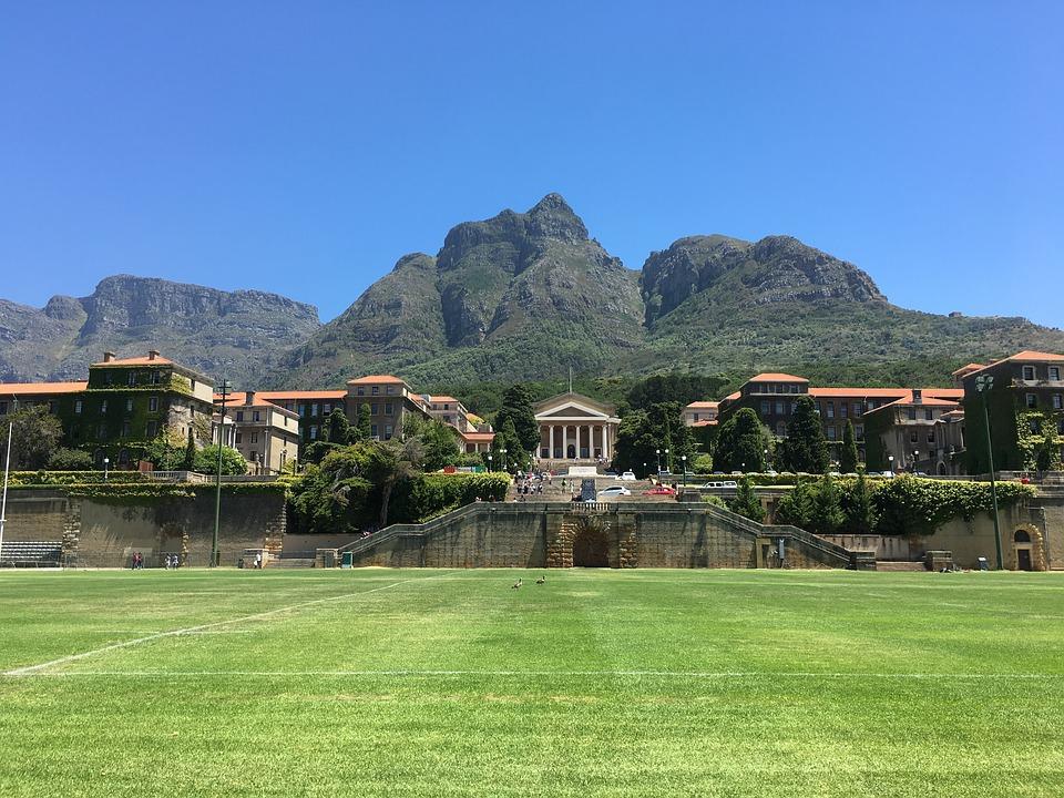 University of Cape Town
