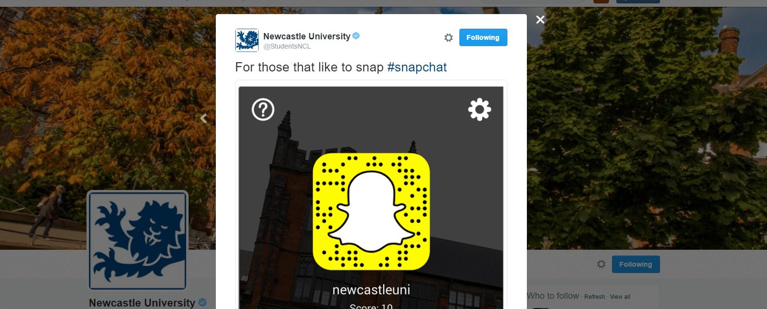 newcastle-uni