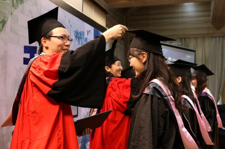 University Student China