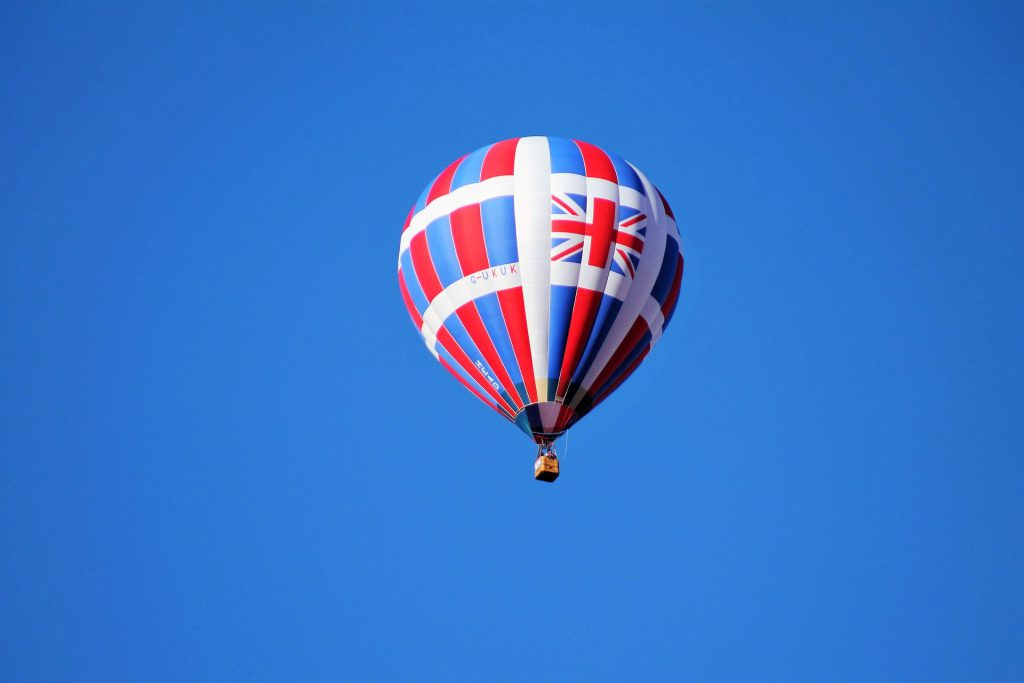 Balloon UK