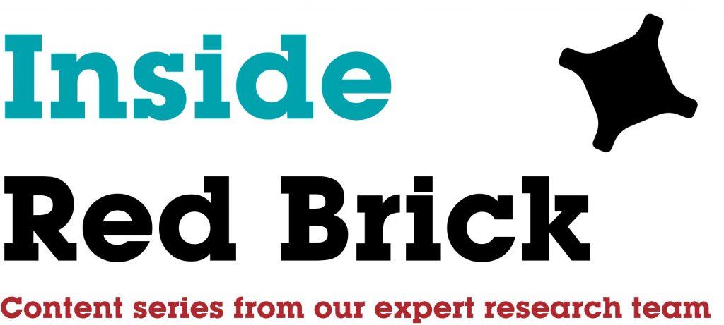 Inside Red Brick