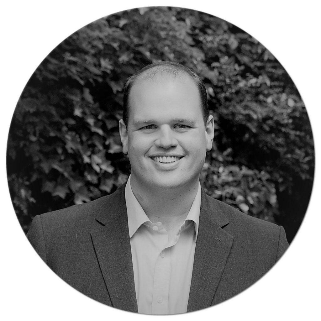 Red Brick's Managing Director, Tim Daplyn, guru of market research